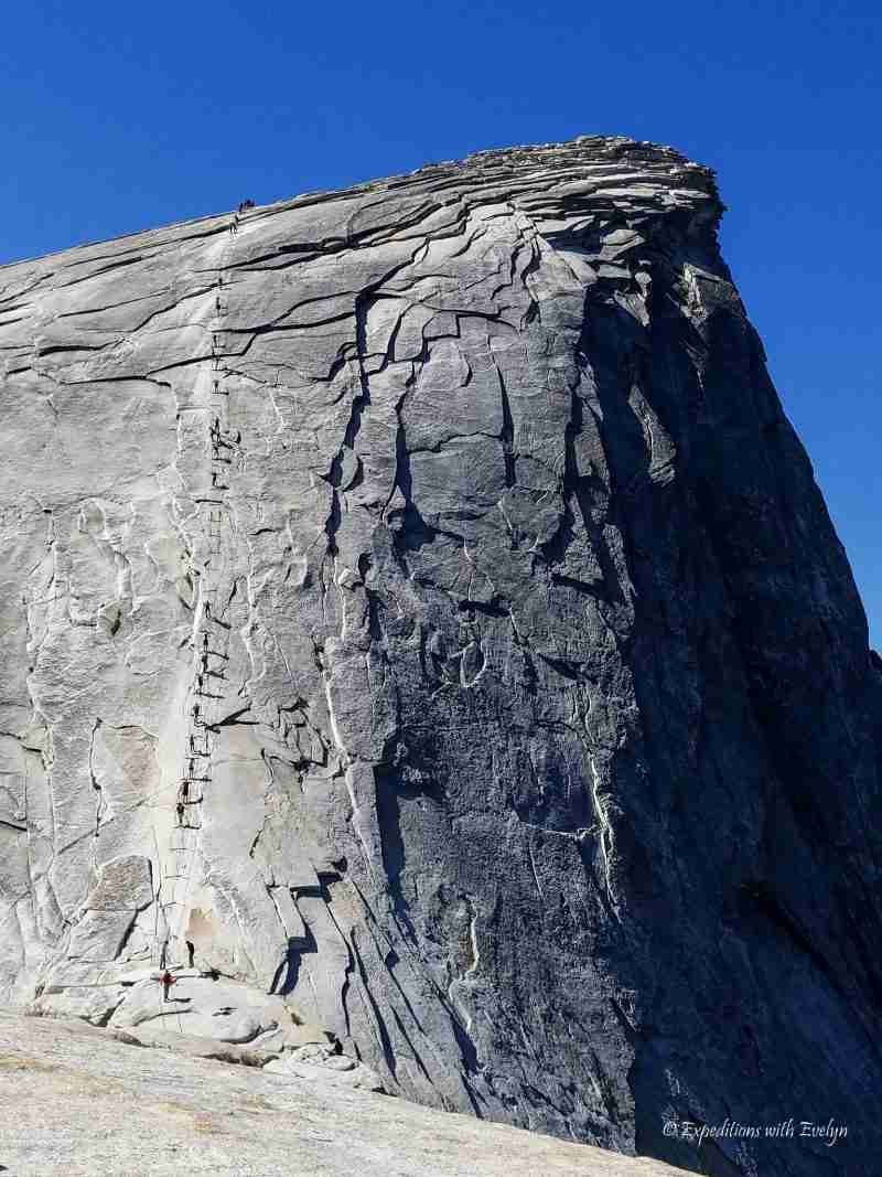 Tips for Hiking Half Dome – The Best 2021 Trail Guide